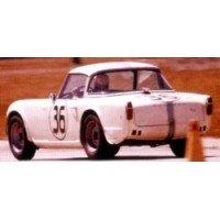 TRIUMPH TR4 Sebring'63 #36, P.Boéton / M.Rothschild
