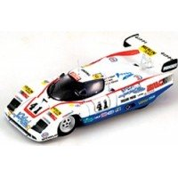 WM P85 Peugeot LeMans'85 #41, (ab)