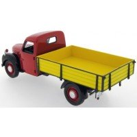 FRAMO V901 Pick-up, 1957, red/black