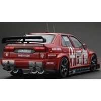 ALFA ROMEO 155 V6 TI DTM'93 #T8, Nannini / Larini