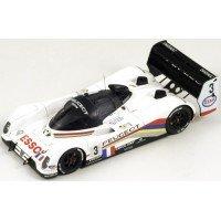 PEUGEOT 905 LeMans'93 #3, winner E.Helary / C.Bouchut / G.Brabham