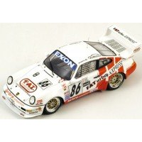 PORSCHE 911 Turbo S LM 24h Daytona'94 #86 2nd Wollek / Dupuy / Pareja / Barth