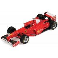 FERRARI F300 GP Barcelona'98 #3, M.Schumacher
