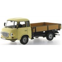 BARKAS B1000 Pick-up, 1968, d.beige