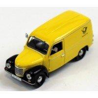 IFA Framo V901/2 Van