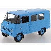 ZUK A-07 Van, 1976, blue