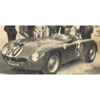 MONOPOLE PANHARD X84 LeMans'52 #60, J.Hemard / E.Dussous